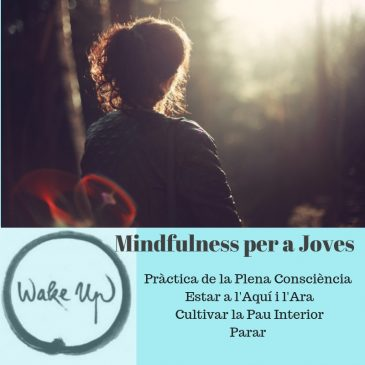 Mindfulness per a Joves