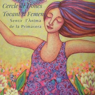 Cercle de Dones Sentir l'Ànima de la Primavera